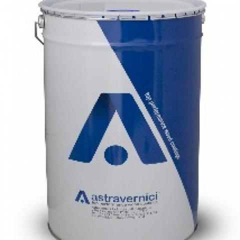 ASTRA VERNICI FPA 120/P Bianco - sztirénmentes, fehér, poliészter alapozófesték