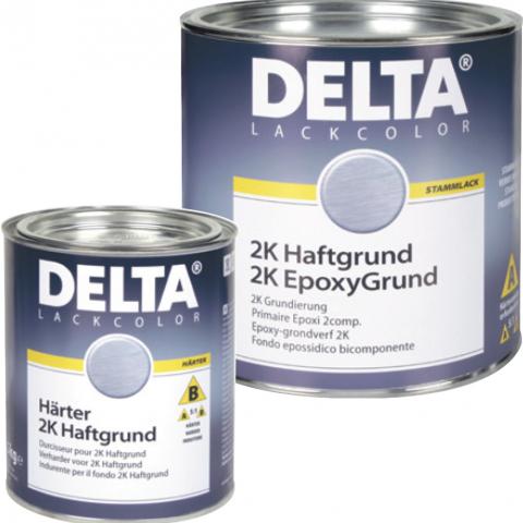 DELTA 2K Haftgrund Epoxy primer- kétkomponensű alapozó