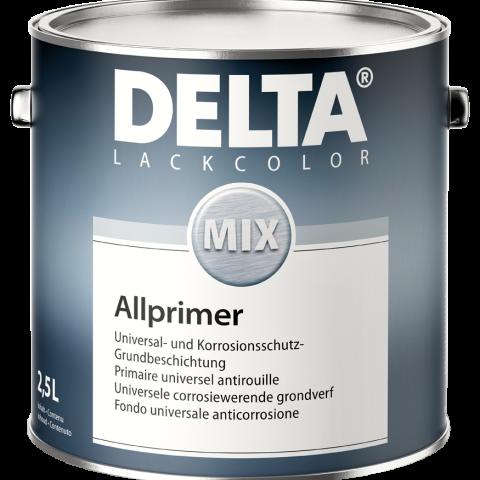 DELTA Allprimer- fehér alapozó vasra