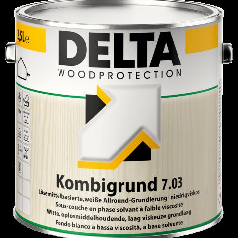 DELTA Kombigrund 7.03 -oldószeres alapozó