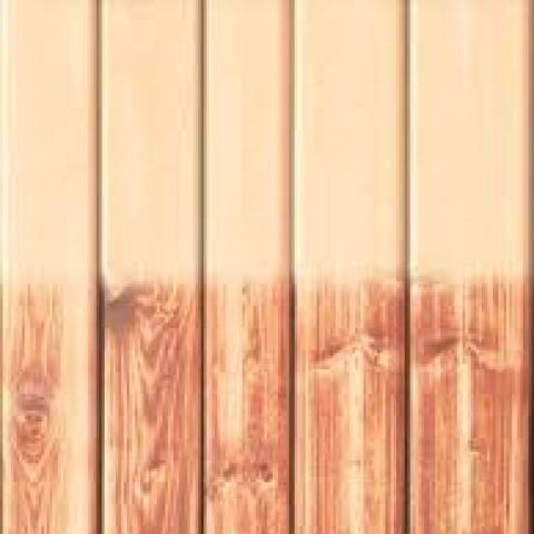 RenoDuo lazúr-festék felújító technika