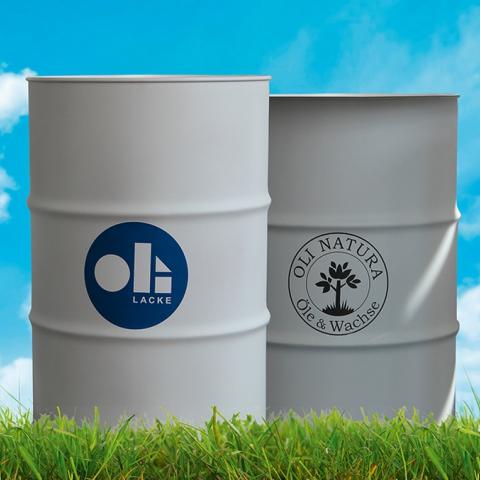Oli Natura Industrieöl 503- impregnáló olaj