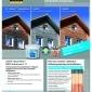 LUCITE House-Paint + DELTA Active-Lasur 5.11 festékrendszer - Termékelőnyök