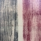 Vintázs festék - Vintázsolt fafelület