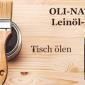 Oli-Natura Leinöl-Firnis- lenolaj natur