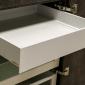 Smartbox fiók rendszer fehér