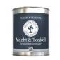 Oli-Natura Yacht & Teaköl- UV stabil kültéri olaj (hajók, verandák, medencék)